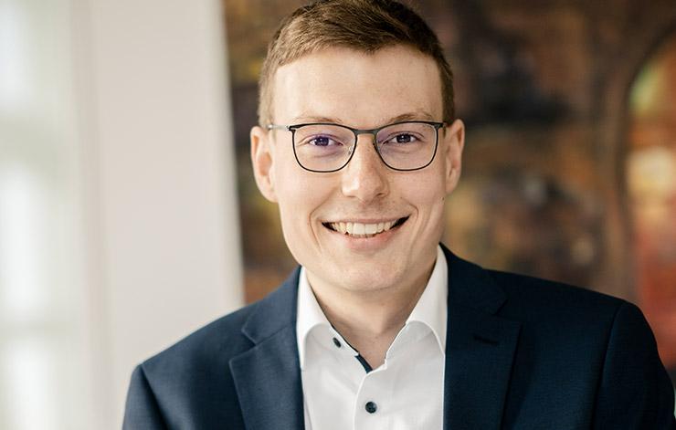 Jasper Wode von WAGNER LEGAL, Hamburg, Rechstanwaltskanzlei und Fachanwalt für Kartellrecht, EU-Recht, Compliance-Management, Fusionskontrolle uvm.
