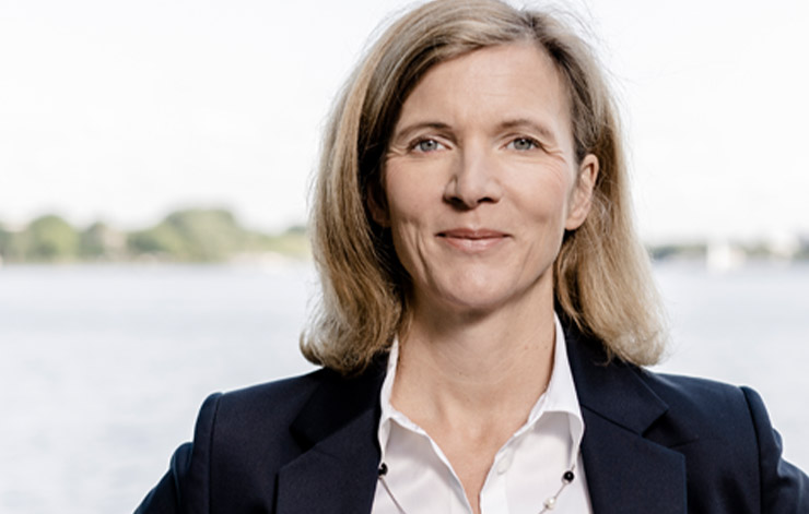 Victoria von Meding of WAGNER LEGAL, Hamburg, law firm and specialist attorney/lawyer for competition/antitrust law, European law, compliance management, merger control, private enforcement etc.  WAGNER LEGAL, Hamburg, law firm and specialist attorney/lawyer for competition/antitrust law, European law, compliance management, merger control, private enforcement etc.